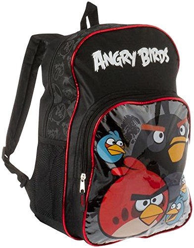 Angry Birds Backpack