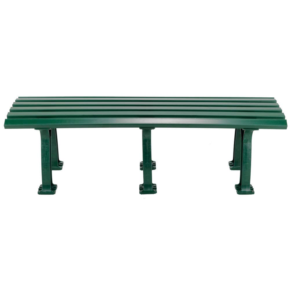 Unique Sports 5' Tourna Mid-Court Bench