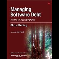 Managing Software Debt: Building for Inevitable Change (Adobe Reader) (Agile Software Development Series)