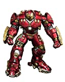 Dragon Models Age of Ultron: Hulkbuster Iron Man Action Hero Vignette Statue