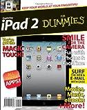Exploring iPad 2 For Dummies