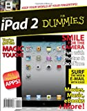 Exploring iPad 2 for Dummies, Galen Gruman, 1118011848