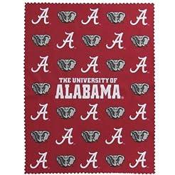 NCAA Alabama Crimson Tide iPad Microfibe...