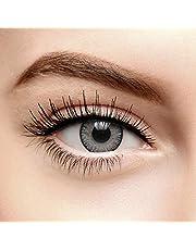 Chromaview Blend Natuurlijk Gekleurde Contactlenzen Zonder Sterkte (30 Dagen)