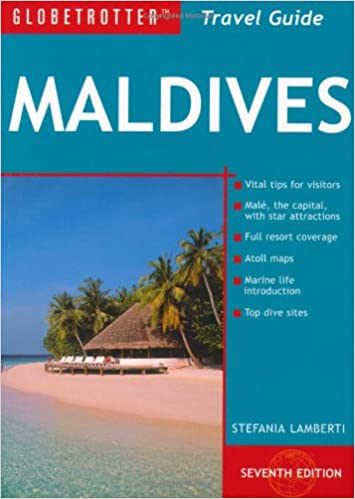 Maldives (Globetrotter Travel Guide)