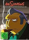 The Simpsons - Die komplette Season 18 [4 DVDs]
