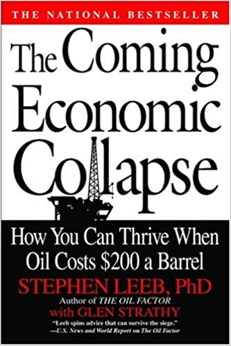 The Coming Economic Collapse