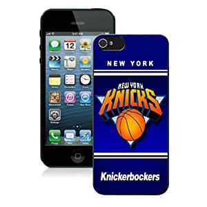 NBA New York Knicks Iphone 5 Case Iphone 5s Case Phone Cases 24