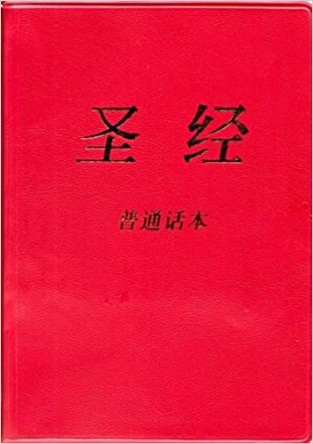 online chinese bible