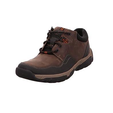 Clarks Homme Chaussures À De 26121923 Pour Ville Lacets qqw0rC5