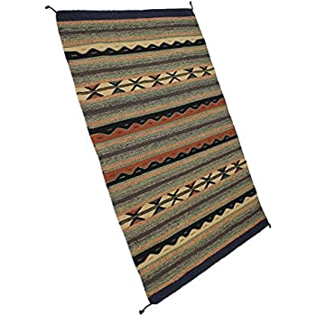 Amazon Com Onyx Arrow Southwest D 233 Cor Area Rug 4 Foot X