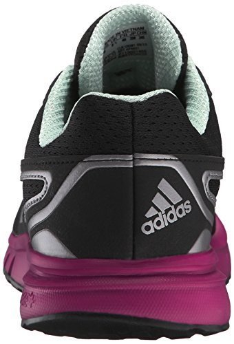 Adidas Performance Black Iron Grey Galactic Bold Metallic M