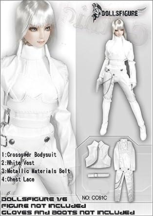 0ba29558db058 Artcreator-BM 1 6フィギュア用衣装