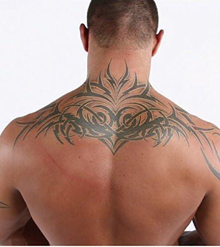 kotbs Super Grande Adhesivo de Totem similar Randy Orton trasera ...