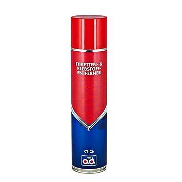 Ad Chemie Etikettenentferner Ct 26 400ml Lösen Von Vignetten