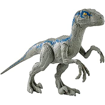Jurassic World Basic Dino Velociraptor