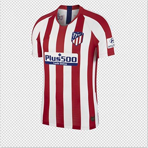 Camiseta de fútbol Personalizado 19/20 Hombres Jóvenes Jerseys de fútbol Diseño Número de Nombre