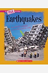 All About Earthquakes (A True Book (Relaunch)) Kindle Edition
