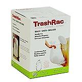 sunbeam trashrac 3 - Sunbeam Trashrac 87096 3 gal Trash Bags44; Pack of 96