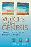 img - for Voices From Genesis: Guiding Us through the Stages of Life book / textbook / text book