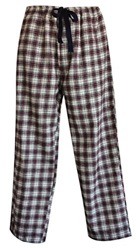 Lee Valley Genuine Irish Flannel Lounge  - Check Flannel Pajama Pant Shopping Results