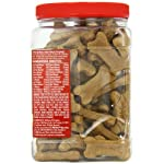 Milk-Bone Soft & Chewy Dog Treats with 12 Vitamins and Minerals 15