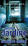 Skinner's Ordeal by Quintin Jardine front cover