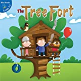 The Tree Fort, Kyla Steinkraus, 1612360386