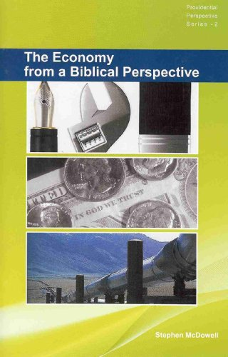the-economy-from-a-biblical-perspective-providential-perspective-book-2