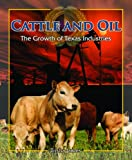 Cattle and Oil, Trisha James, 1615324755