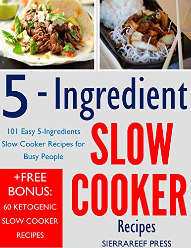 101 slow cooker cookbook - 9