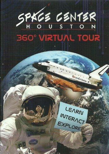 Space Center Houston: 360 Virtual - Houston Store Outlet
