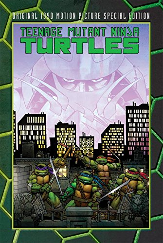 Pdf Reference Teenage Mutant Ninja Turtles Original Motion Picture Special Edition