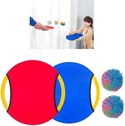 2 Pcs Stretchy String Ball Tactile Sensory Toy Play Stringy  Fidget Kids Adults