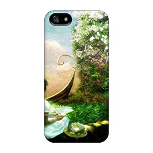 Cute High Quality Iphone 5/5s Quiet Moment With God Case