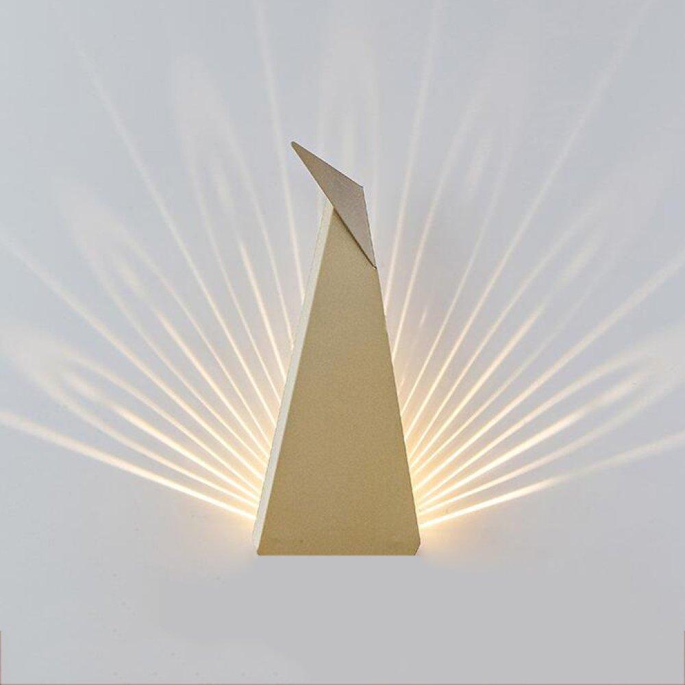 Madera Maciza Pared Lámpara De Japonesa vNm08wn