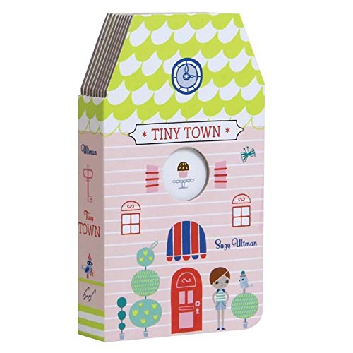 Tiny Town - Uk Sale Guess