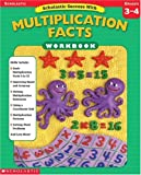 Multiplication Facts, Scholastic, 0439445086