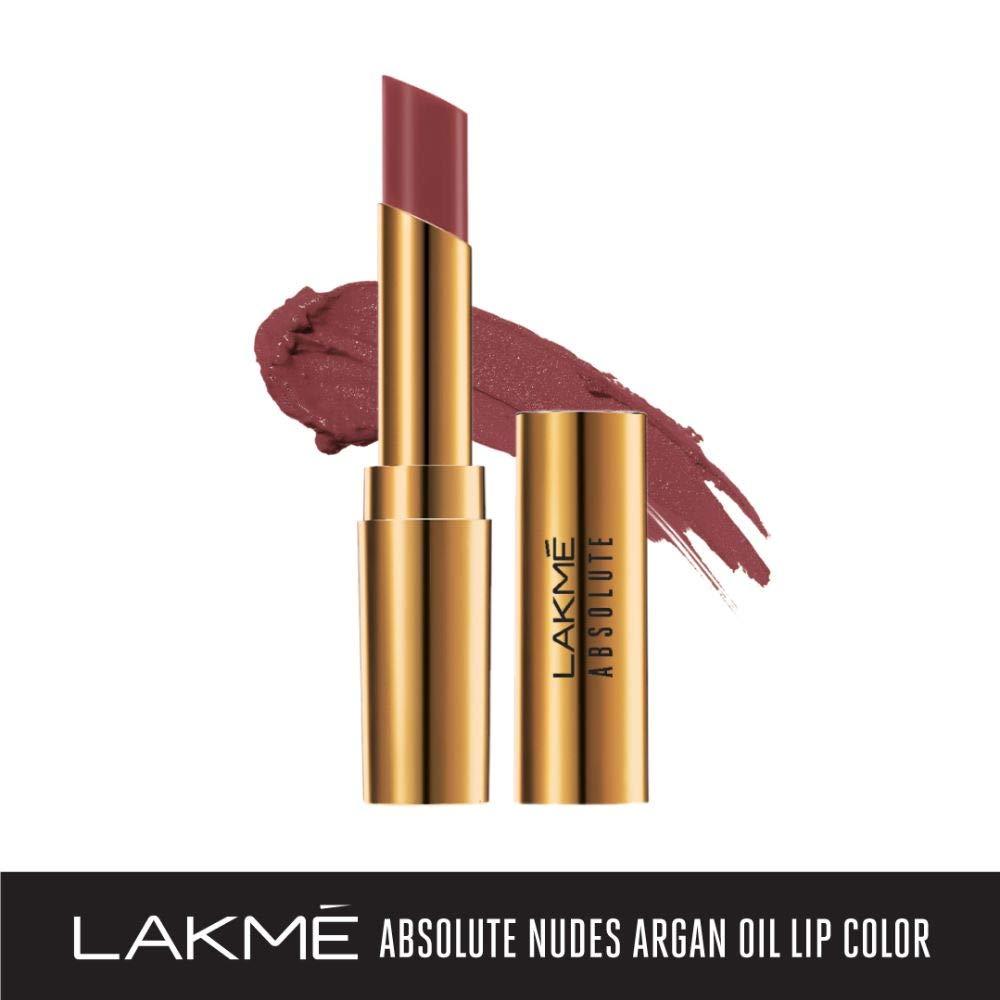 Lakme-Absolute-Argan-Oil-Lip-Color-Long-Lasting-Waterproof-Lipstick thumbnail 38