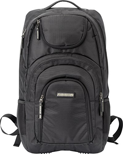 Magma MGA47853 - DIGI Beatpack XL DJ Backpack Fits Kontrol S