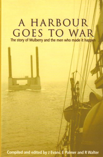 A Harbour Goes to War