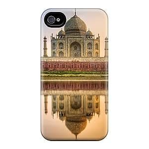 Fashion Protective Taj Mahal India Hdr Case For Iphone 6 Plus 5.5 Inch Cover