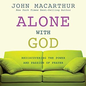 Alone With God Audiobook