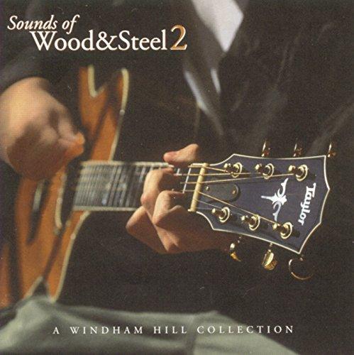 Sounds Of Wood & Steel II