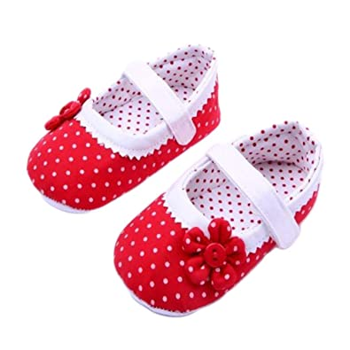 0798154471f Image Unavailable. Image not available for. Colour  Mishlee Baby Girl  Sandals with Soft Sole