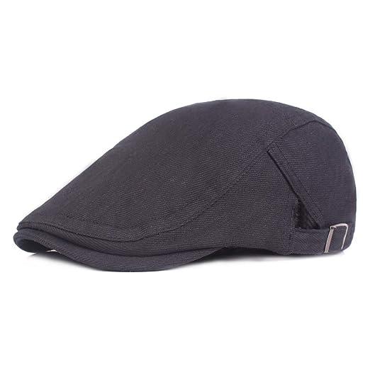 W.Z.H.H.H Gorra Sombrero irlandés Gatsby Irish Hat 55-60cm de ...
