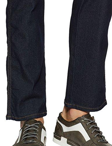 Wrangler Men's (Rockville) Regular Fit Stretchable Jeans