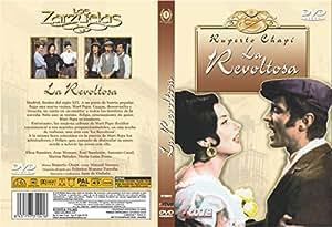 LA REVOLTOSA, (LAS ZARZUELAS DVD)