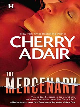 book cover of The Mercenary