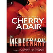 The Mercenary (T-FLAC Psi Unit: Night Trilogy Book 1)